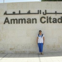 The Citadel entrance