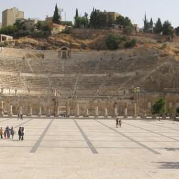 Roman Theatre Up Close